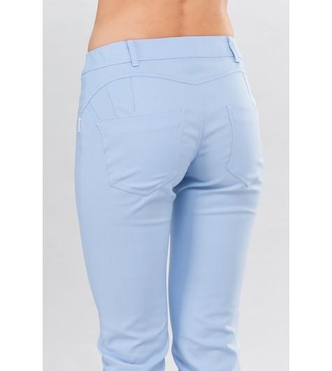 Spodnie damskie PUSH - UP