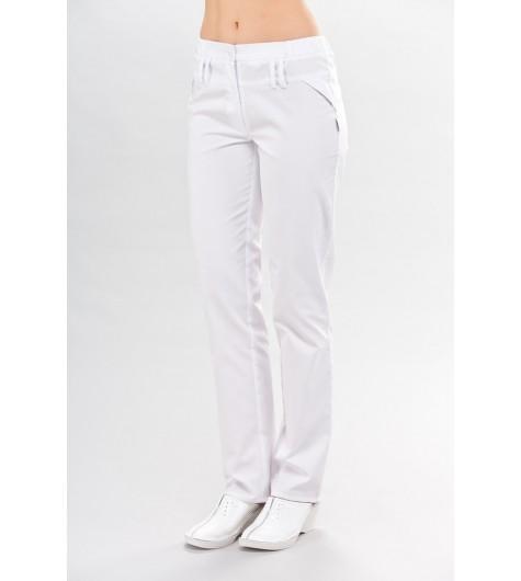 Spodnie dandyski damskie