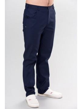 Spodnie męskie SLIM