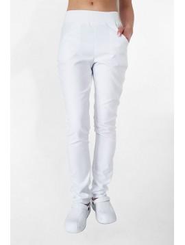 Spodnie damskie Canvas rurki