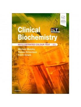 Clinical Biochemistry Murphy wyd.6