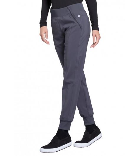 Spodnie medyczne damskie Infinity CK110A